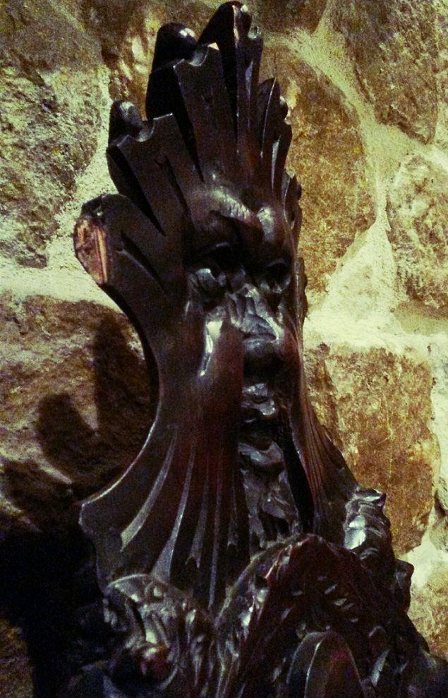 Detail #Castle