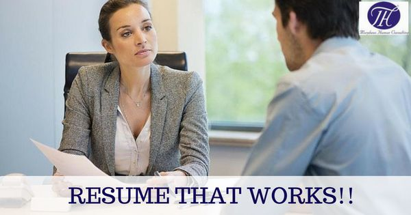 Smart tips for your Resume that will Work!! #career #careergoals #job #jobinterview #jobsearch #resume #recruitment