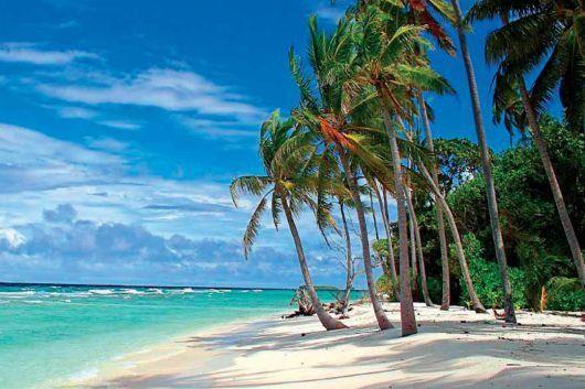 Fotos de Lugares Lindos - Ilhas Paradisíacas, as Mais Bonitas do Mundo