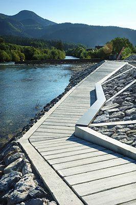 BRUTO Landscape Architecture & Design - Public parks - General Maister memorial park
