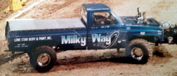 Pulling Truck Slipper Clutch : Best images about tractor pulling on pinterest chevy