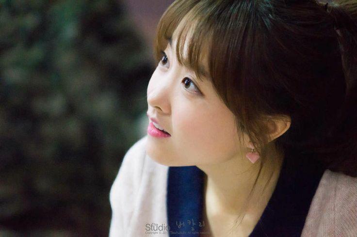 Park Bo-Young 큐티 박보영 6p