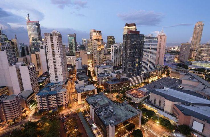 Filippinernes hovedstad Manila er trafikeret og travl, men det historiske centrum er altså et spændende sted! Og så er her selvfølgelig masser af shoppingmuligheder både på markeder og i centre, skønne restauranter og lækre spaer, hvor du kan få skøn massage.