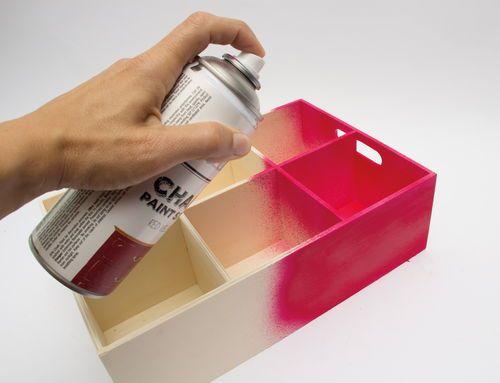 Chalk Kreidefarben - jetzt als geniales Spray!