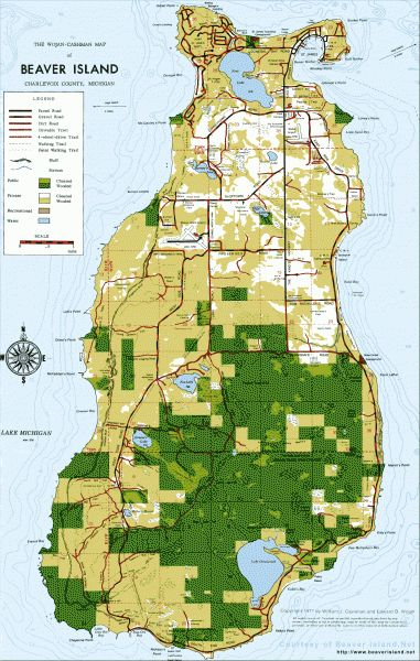 44 best summer 2015 images on pinterest beavers summer 2015 and beaver island michigan map publicscrutiny Images