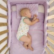 How to Make a Baby Cradle Bedding | eHow