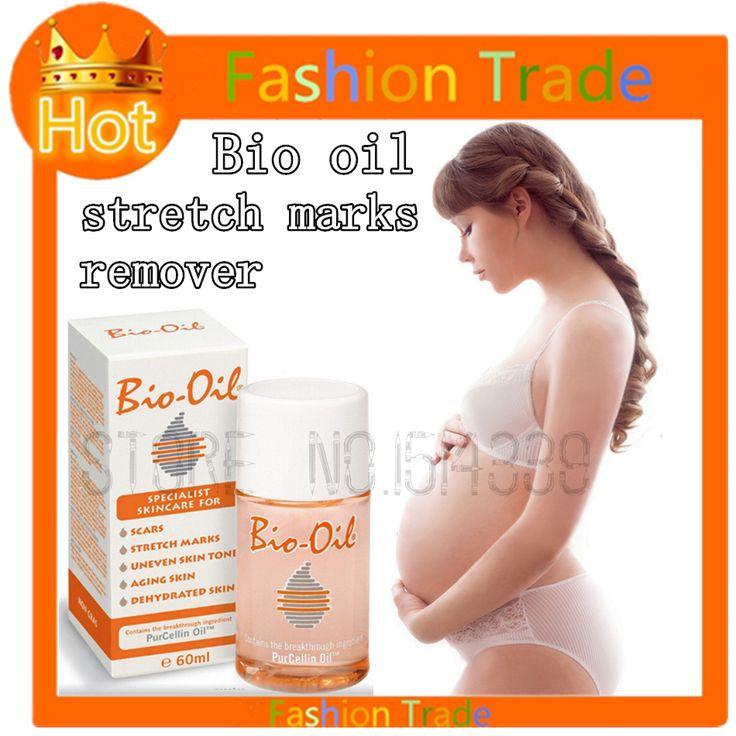 Olio Bio 60 ml gravidanza riparazione della pelle crema crae Maternità potente smagliature rimozione slack line dopo il parto anti invecchiamento