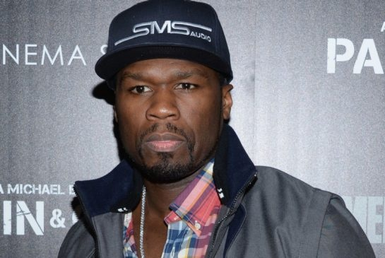 Aging #hiphop stars are becoming more health conscious after the premature deaths of rappers. At 37-year-old, rapper 50 Cent says hes become more health conscious.