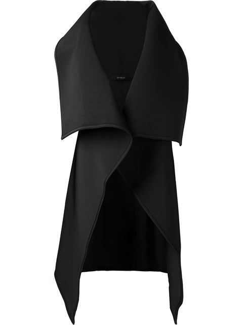 Shop Sid Neigum 'Square' vest in ODD. from the world's best independent boutiques at farfetch.com. Over 1000 designers from 60 boutiques in one website.