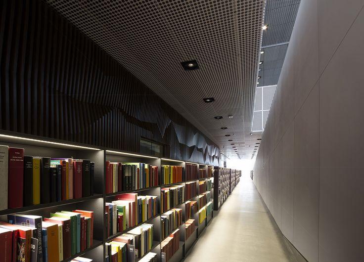 Dokk1 | Urban Library in Aarhus