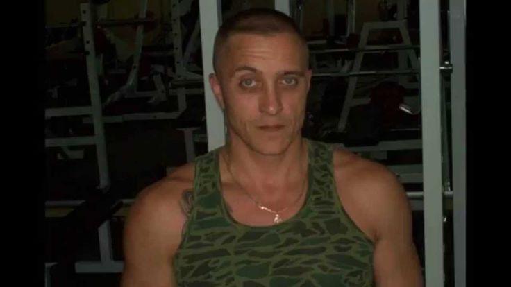 Александр Беднов герой Новороссии, мученик, светлая память