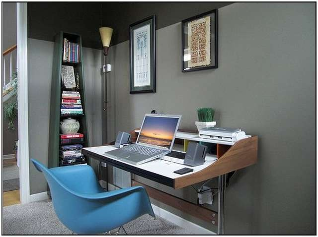 69 best Amazing Home Offices images on Pinterest Workshop Home