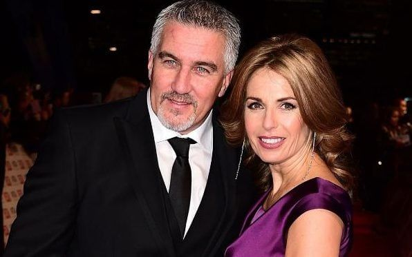 Paul Hollywood and his wife Alex are separating after nearly 20 years of marriage.