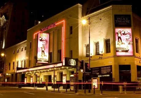 Palace Theatre - catch touring shows including hit West End musicals here. http://www.visitmanchester.com/articles/attractions/palace-theatre.aspx