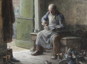 henkes_gerke-de_oude_schoenenpoetser~OM454300~10094_20110623_146_1902.jpg 300×223 pixels