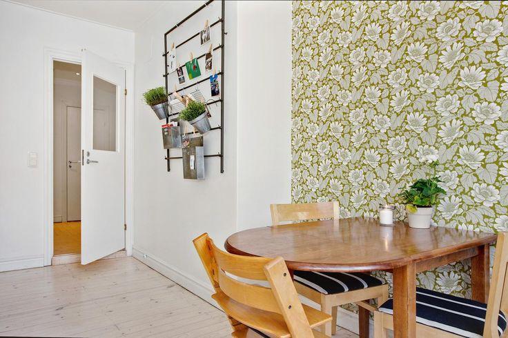 Hägerstensvägen 132, våning 2 av 4, vån 2, Hägersten - Svensk Fastighetsförmedling