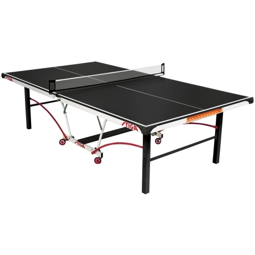 Ping pong table stiga cornilleau sport 250s crossover - Stiga outdoor table tennis table ...