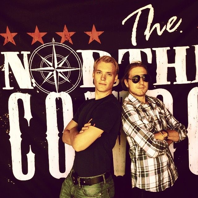 The Northern Cowboys