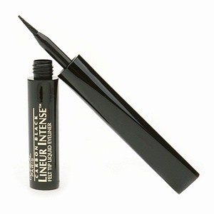 Lineur Intense liquid eyeliner! This is my go to smudge proof, doesn't flake, very black, easy to apply liner! Love