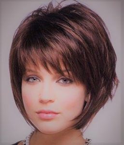 8 effortless  easy to manage short hairstyles for fine
