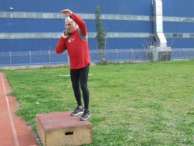 Αθλητισμός και... άλλα: Δύο πανελλήνια ρεκόρ και υψηλού επιπέδου επιδόσεις...