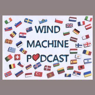 Great Australian Pods: Wind Machine Podcast