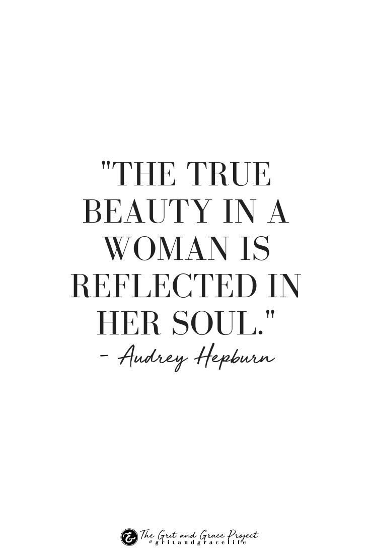 True Beauty Beauty True True Beauty Quotes Powerful Quotes Motivational Quotes For Women