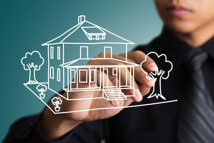 Immobilienfinanzierung im Niedrigzins: Welche Kreditvariante wählen? - Immobilienkäufern stehen eine ganze Reihe an Darlehensarten zur Verfügung. Allerdings sollten potenzielle Darlehensnehmer auf ihre finanzielle Leistungsfähigkeit schauen und unbedingt die Niedrigzinsphase in ihr Kalkül mit einbeziehen. - Foto: Shutterstock