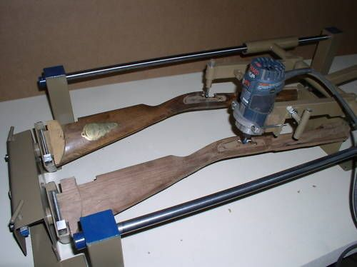Wood CARVING DUPLICATOR Router based- Duplicate Copy Furniture | Furniture, eBay and Carving