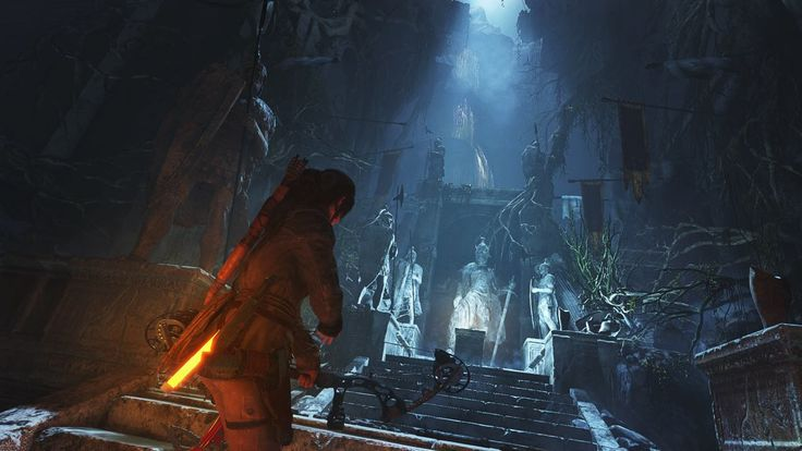 Hands-on Preview of Rise of the Tomb Raider's Campaign: The First Two Hours - http://www.entertainmentbuddha.com/hands-on-preview-of-rise-of-the-tomb-raiders-campaign-the-first-two-hours/
