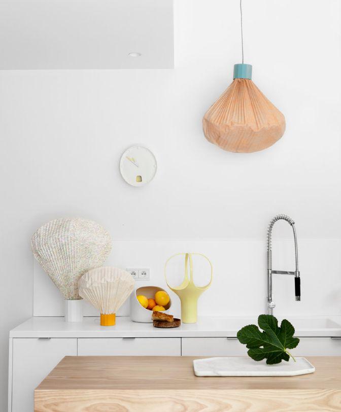 moustache collection at maison et objet 2013 - designboom | architecture & design magazine