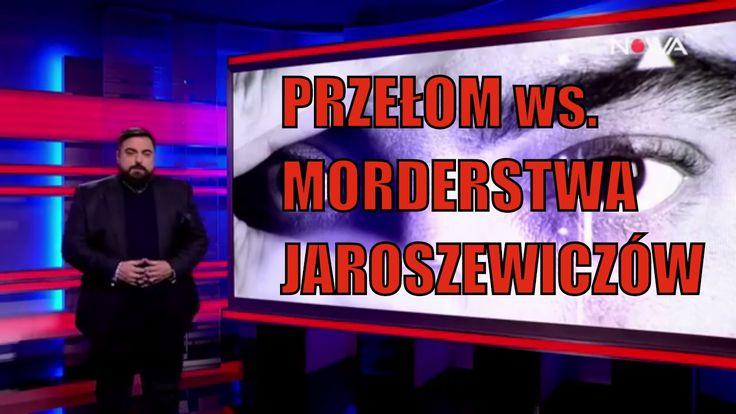 TERAZ JA! - Przełom ws. morderstwa Jaroszewiczów [odcinek #14]