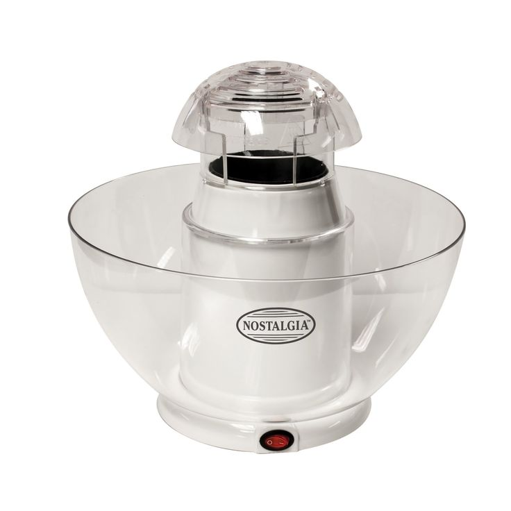 Nostalgia PFB600 Pop-Cano Hot Air Popcorn Maker - 082677753175