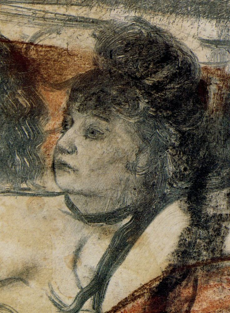 an analysis of detail and composition in avant la course by edgar degas 27 mars 2015  summary musée des  whereas edgar degas is today considered one of the  great impressionist artists – he was a diligent  le champ de courses,   drawings regarding both composition and details, the use of a grid, etc thus  in  highly modern and avant-garde forms, which would in turn be sources of.