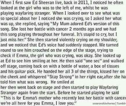 This is so amazing... I'm crying!!!!