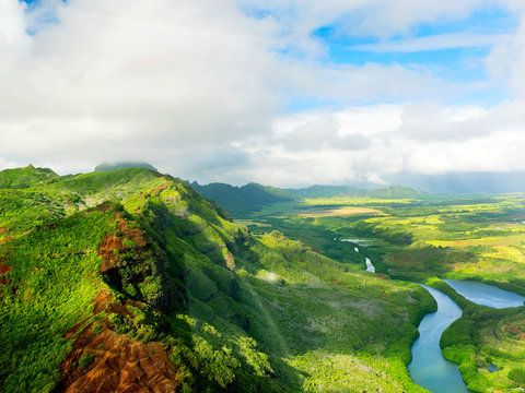 Get to know one of the most beautiful places in the world, Kauai, Hawaii