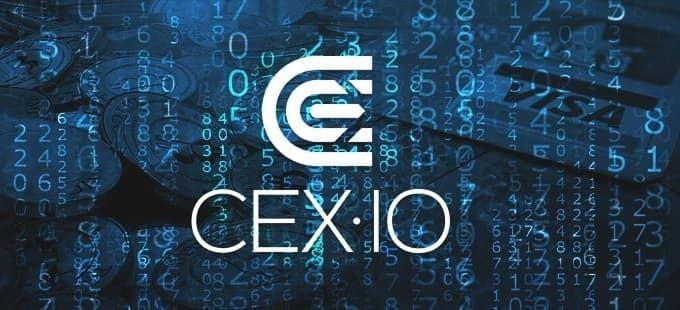 منصة Cex Io الخاصة بشراء وتبادل العملات الرقمية Company Logo Neon Signs Tech Company Logos