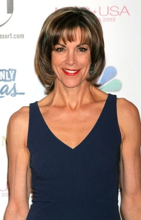 Wendie Malick Measurements