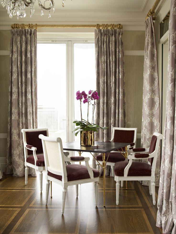 608 Best Images About Dining Room Decorating Ideas On Pinterest