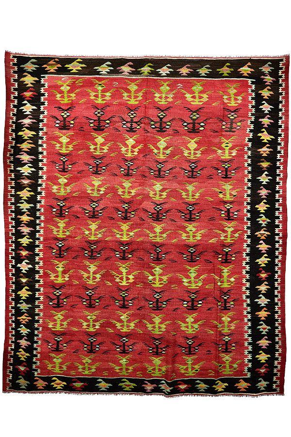 Turkish Sarkoy Kilim Kilim Carpets Rugs On Carpet Rugs