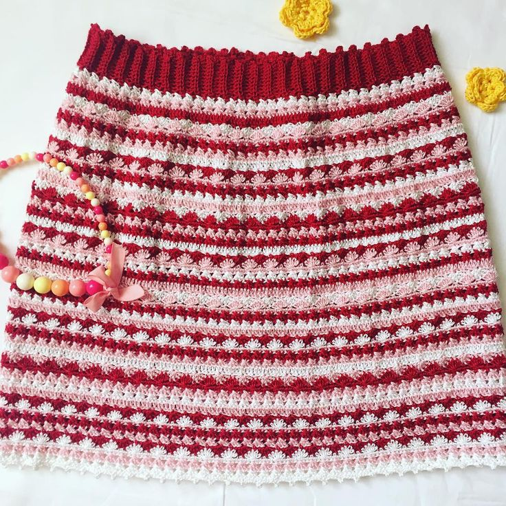Моё лето будет в полоску ☀️ #вожиданиилета #полосатаяюбка  #монторомания #летонеподведи #crochetting #knitting #handmade @vanessamontoro