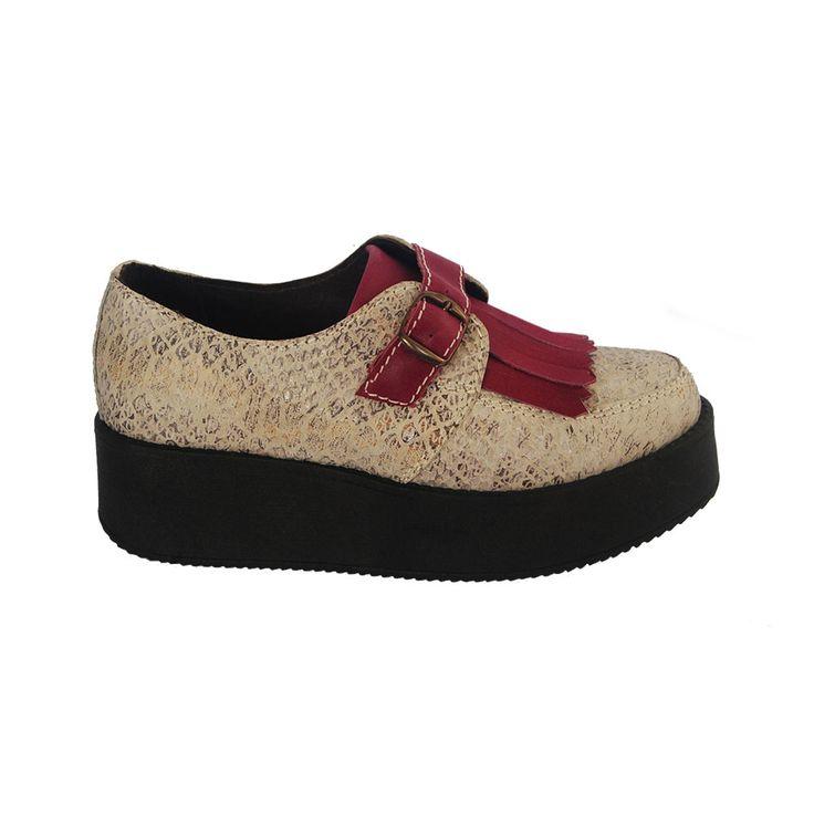 Zapato de mujer Emma