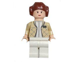 Lego Star Wars - Minifigura Principessa Leia Personaggi Lego: confronta i prezzi e compara le offerte su idealo.it