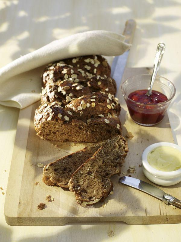 Muslibrot Rezepte Herzhafte Snacks Lebensmittel Essen
