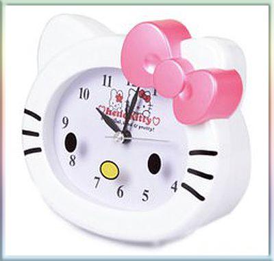 """Примите участие в конкурсе от Микки-маркет и выиграйте будильник """"Китти""""!) Подробности по ссылке https://vk.com/mikkymarket?w=wall-24663406_9099"""