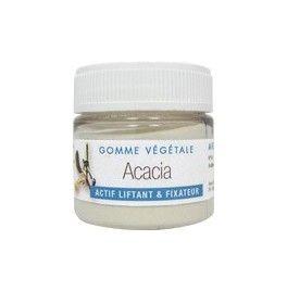 Guma vegetala Acacia 50 gr