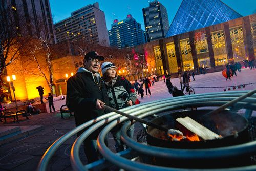 Things to Do this Weekend in Edmonton
