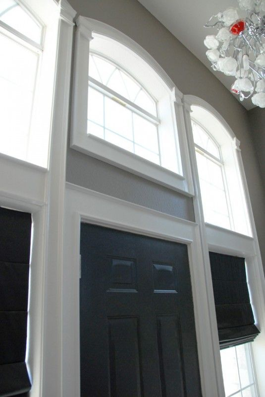 24 Best Window Casements And Moldings Images On Pinterest Window