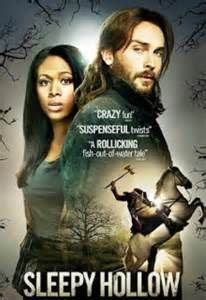 sleepy hollow tv show | Sleepy Hollow (TV Series)
