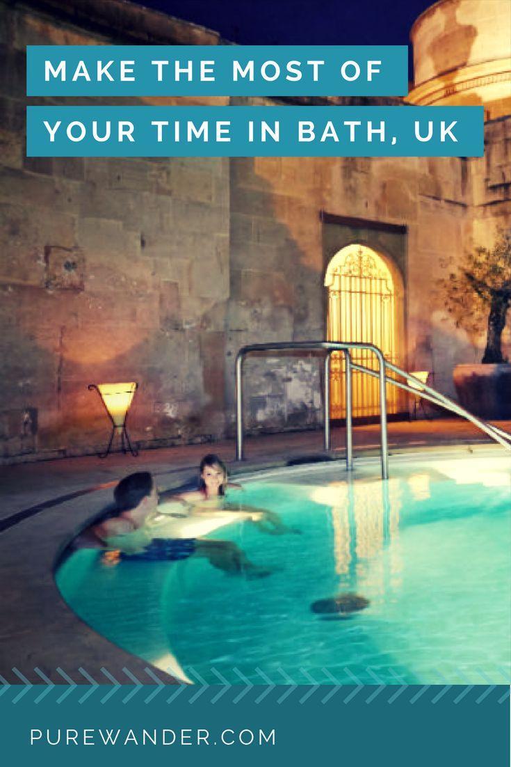 Beautiful things to experience in Bath, UK   Luxury holidays in Bath, England   Hot Springs  in Bath   Best restaurants in Bath   Abbey in Bath, UK